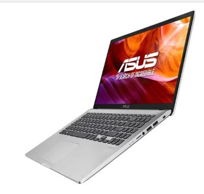Portátil ASUS 15.6 FHD i5 10ª 512SSD