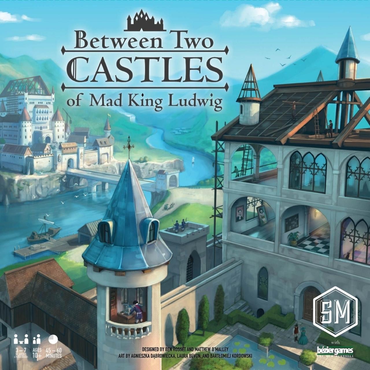STEAM :: Quédate Gratis Between Two Castles si lo añades antes del 30 de Marzo