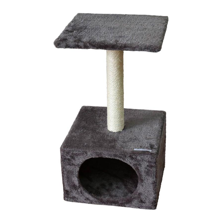 RASCADOR CATSHION BASIC HOUSE (Para Gato)