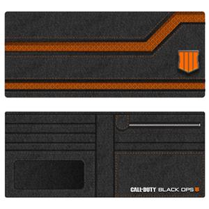 Cartera Call Of Duty, Black Ops 4