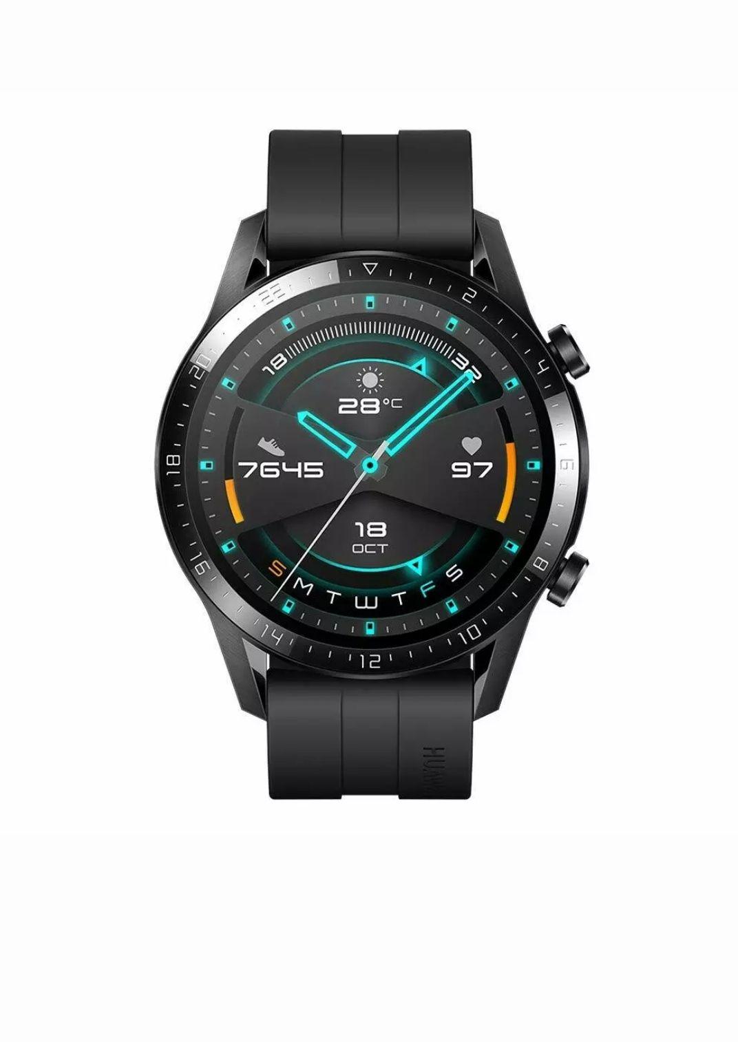 Huawei Watch GT2