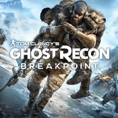 Tom Clancy's Ghost Recon Brakpoint :: Juégalo gratis en XBOX, PS4, Epic y Ubisoft