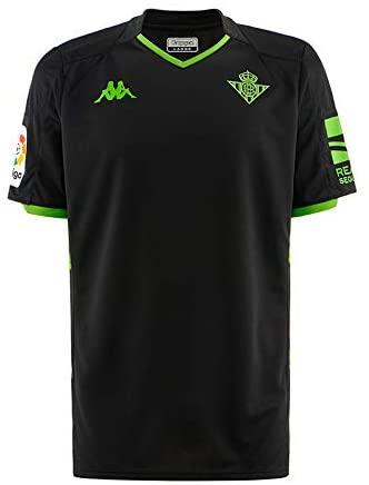 Camiseta 2ª equipación Real Betis temporada 2019/2020