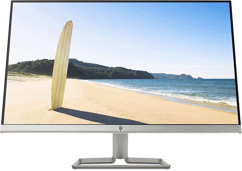 "Monitor HP 27"" IPS Full HD Freesync por 160,90 €"