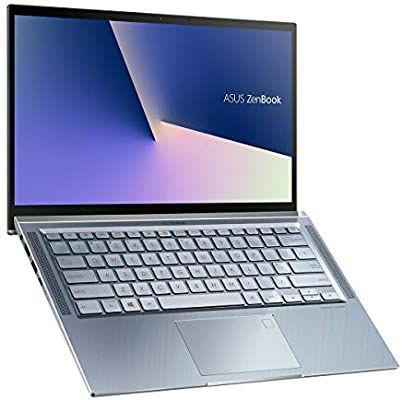 "ASUS ZenBook 14 UM431DA-AM022 14"" Full HD / Ryzen 7 3700U / 16GB RAM / 512GB SSD / AMD Radeon RX Vega 10"