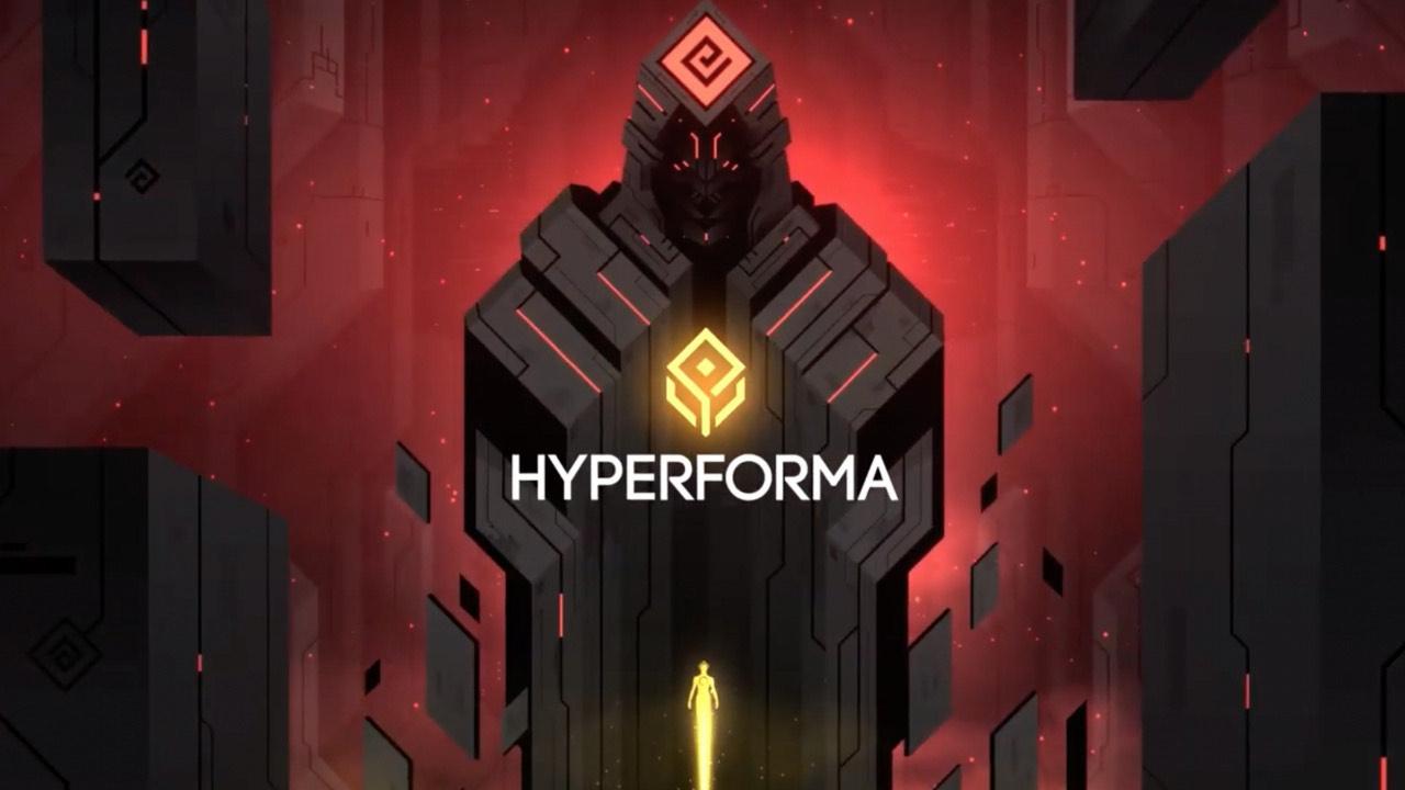 Hyperforma (iOS)