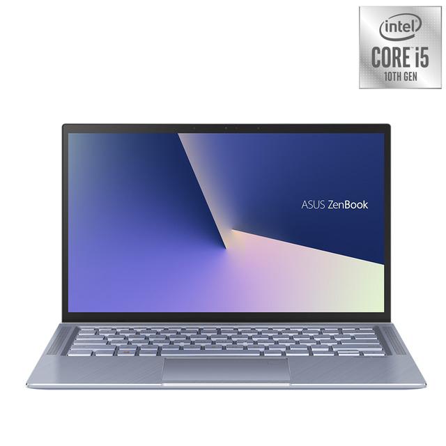 Portátil ASUS ZenBook 14 UX431FA-AM132T, i5, 8 GB, 512 GB SSD