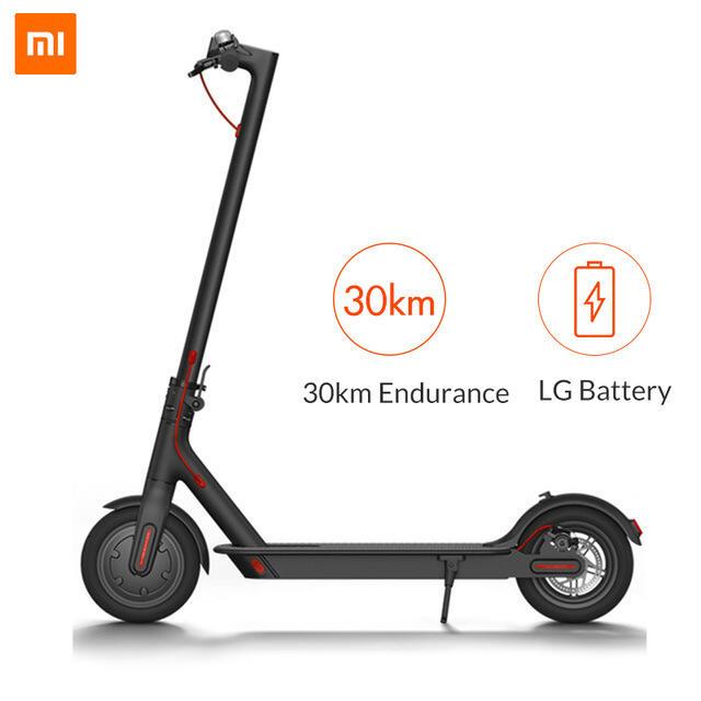Xiaomi M365 Scooter desde España