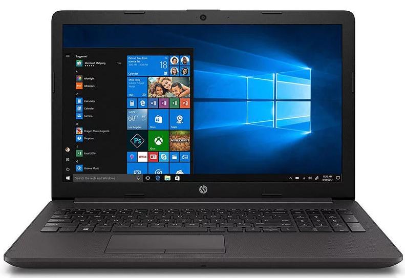 Portátil HP Ryzen 5 FHD + 256GB SSD