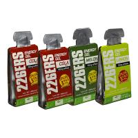 Pack Energy gel 226ERS - 12 unidades