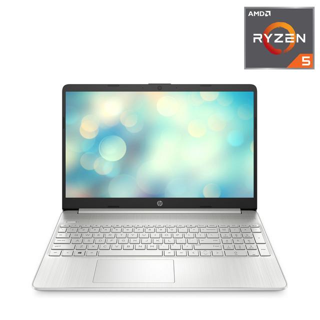 "PORTÁTIL HP 15"", RYZEN 5, 12 GB RAM, 512 GB SSD, AMD RADEON VEGA"