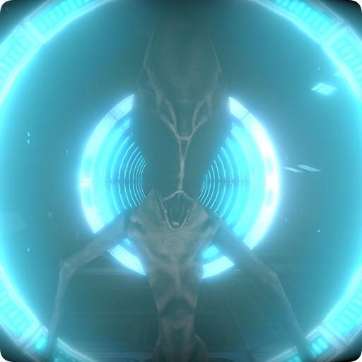 Deep Space: Primer Contacto [Terror]