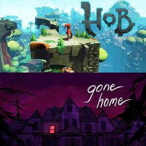 Epic Games :: Gratis Hob y Gone Home