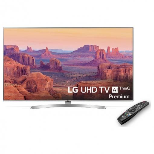 TV LED Nanocell (49'') LG 49UK7550, UHD 4K, Smart TV