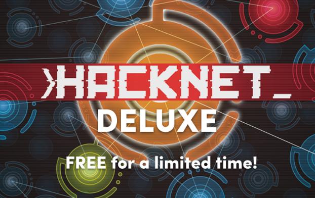 Hacknet Deluxe para Steam GRATIS