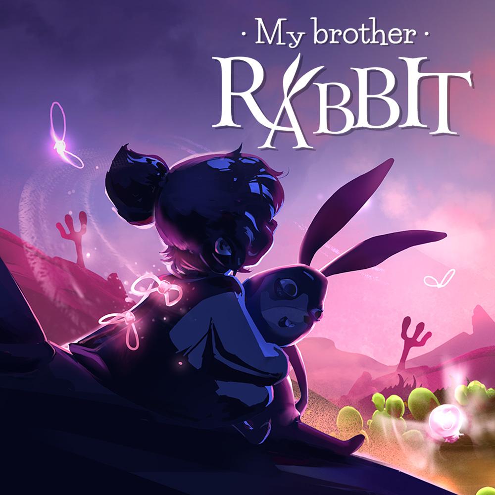 My Brother Rabbit (Nintendo Switch, eShop)