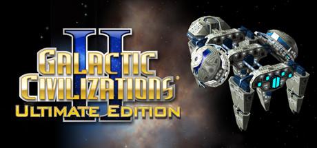 Galactic Civilizations II Ultimate Edition GRATIS hasta el 27/05