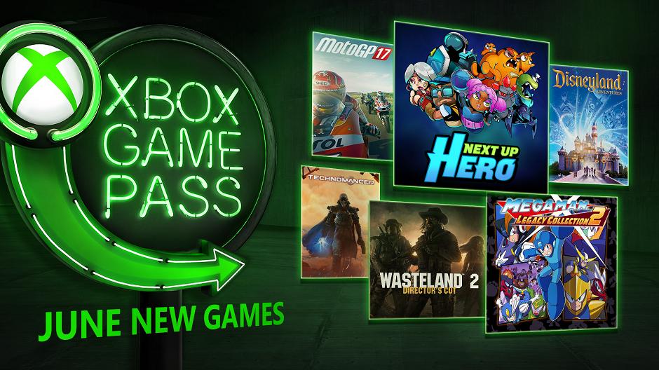 Juegos del Game Pass de Xbox