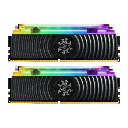 Adata XPG Spectrix D80 2x8GB 3000MHz - RGB - refrigeración híbrida