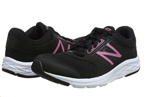 Zapatillas New Balance Mujer desde 20,33€ diferentes tallas y colores.