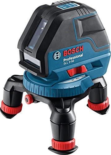 Bosch Professional GLL 3-50 - Nivel láser