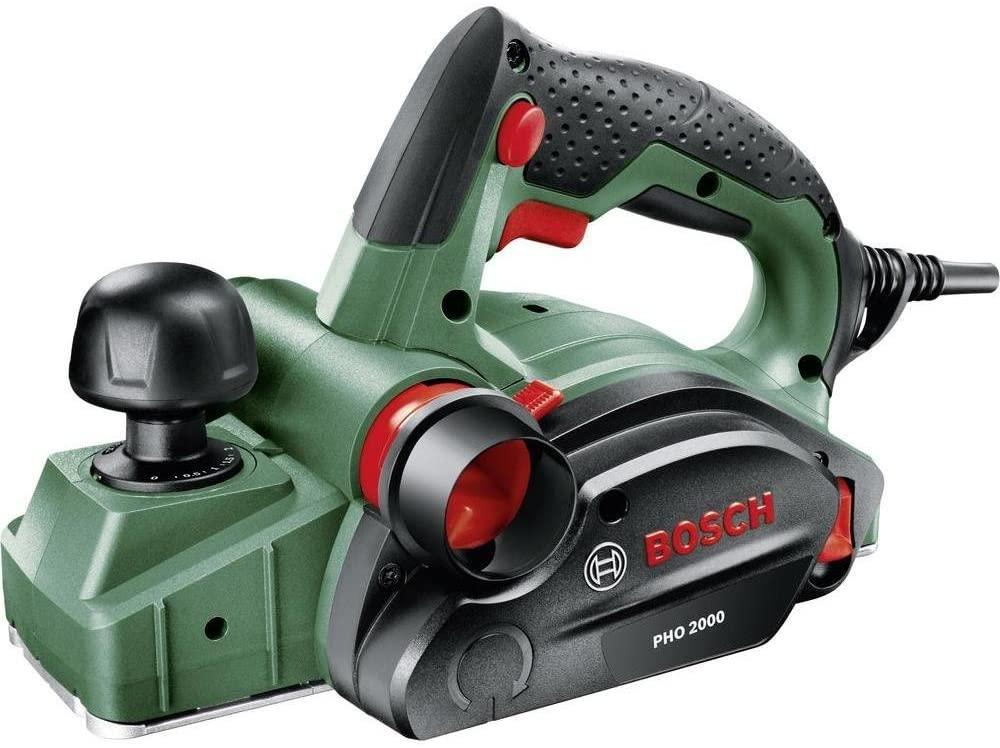 Bosch PHO 2000 - Cepillo eléctrico 680W