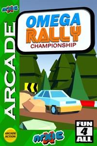 XBOX ONE Y PC: Omega Rally Championship (GRATIS)