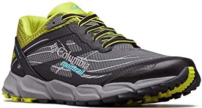 Columbia Caldorado III, Zapatillas de Running para Asfalto para Hombre talla 41.