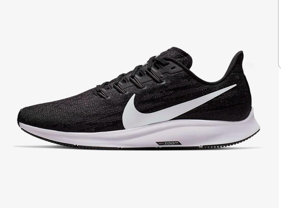 Nike Pegasus 36 desde 54€ + 2%
