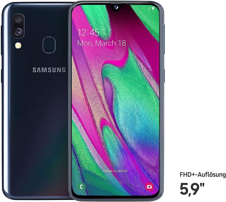 Samsung Galaxy A40 4GB/64GB - Desde España