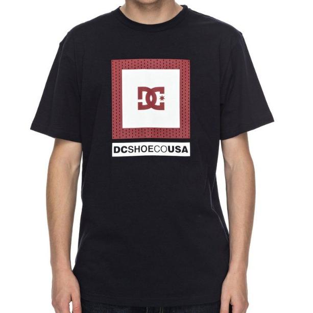 Camisetas DC shoes