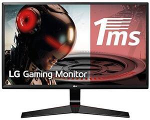 """LG 24MP59G-P - Monitor Gaming FHD de 23.8"""" IPS - Desde ESPAÑA"""