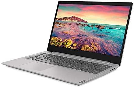 "Lenovo S145-15IIL Ordenador portátil de 15.6"" FullHD (Intel Core i7-1065G7, 8GB RAM, 512GB SSD, Intel Iris Plus Graphics, Windows10"