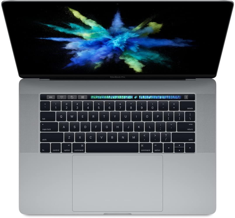 "MacBook Pro 15"" i9 2.4 GHz 32 GB RAM 1 TB SSD Gráfica dedicada Radeon Pro Vega 20 con Touch Bar, Gris Espacial"