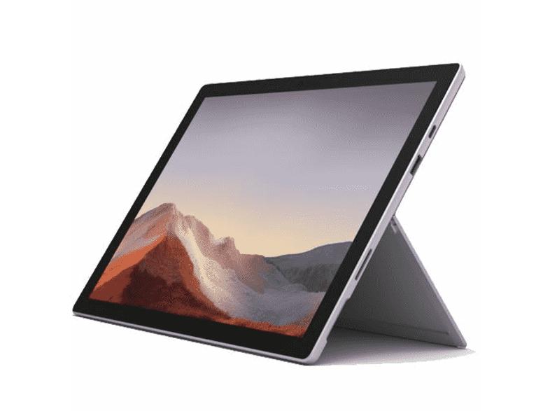 "Microsoft Surface Pro 7, 12.3 "" + Teclado Negro Gratis"