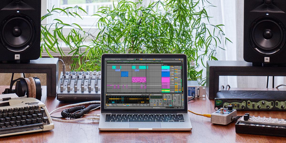 Ableton Live Suite Gratis por 90 dias. Produccion Musical DAW