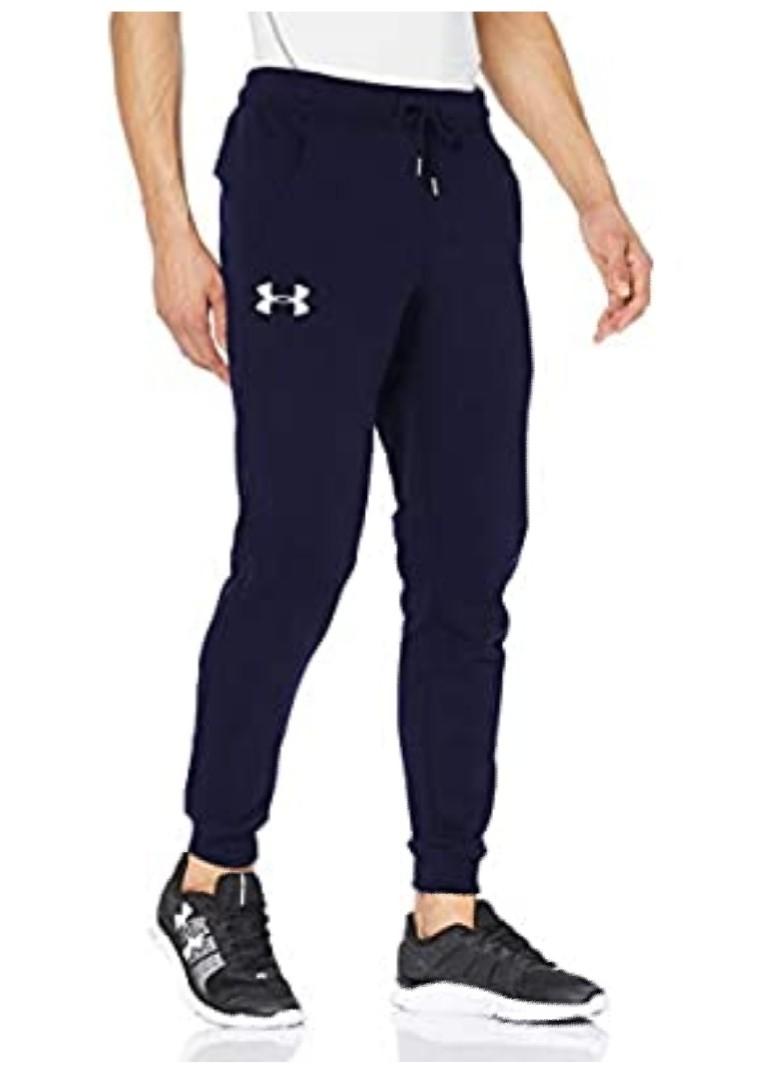 Pantalon de Deporte Under Armour Azul talla M