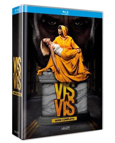 Vis a Vis Blu-ray