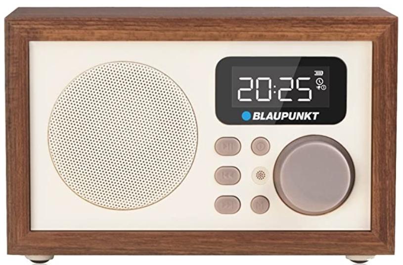 Radio Blaupunkt (REACO)