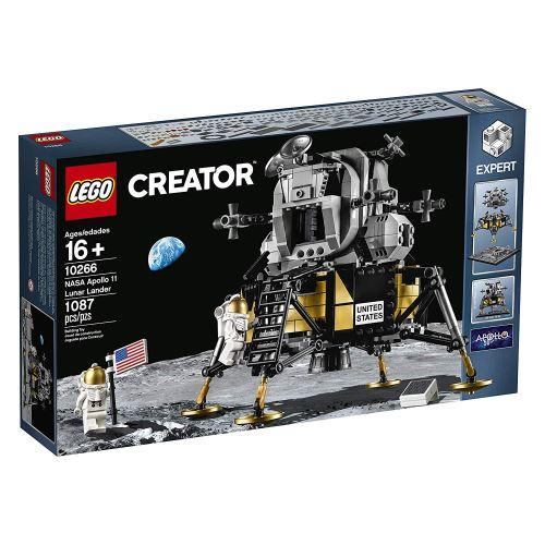 Lego Apolo 11 Lander