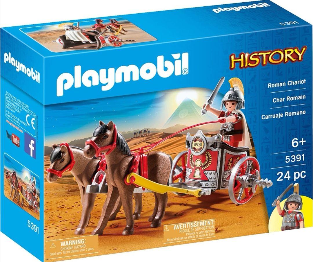 Playmobil - Biga Romana