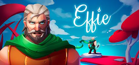Steam: Effie (25% hasta el 30 de marzo)