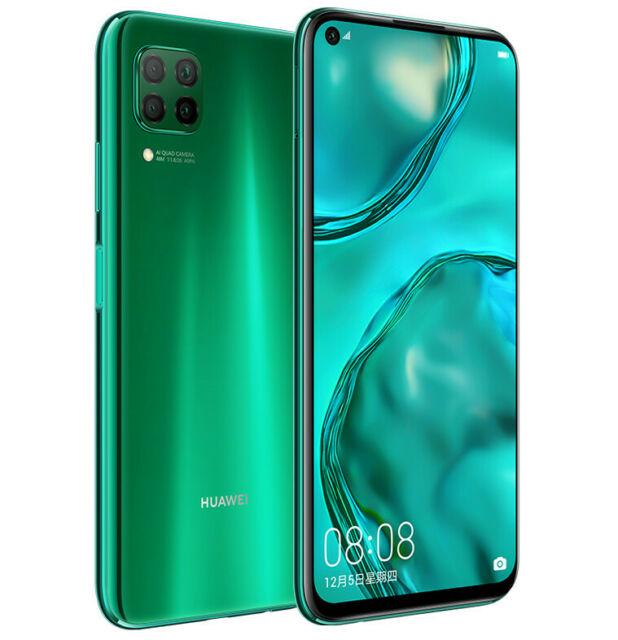 Huawei P40 Lite 6 GB - 128 GB solo 202€ (desde España)