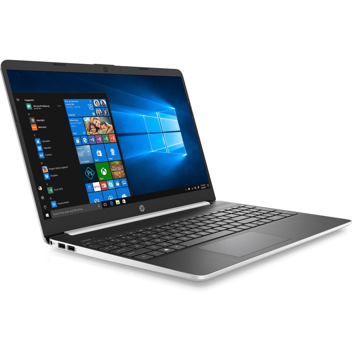 Portátil HP 15s-fq1073ns, i5, 12 GB, 1 TB SSD, FreeDOS / Sin Sistema Operativo