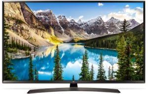LG TV 49 4K SMART TV 49UJ635V Nuevo