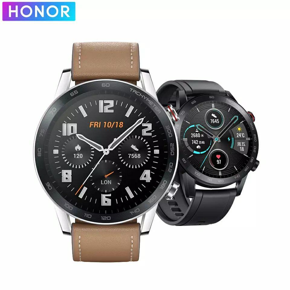 Honor watch magic 2 smartwatch