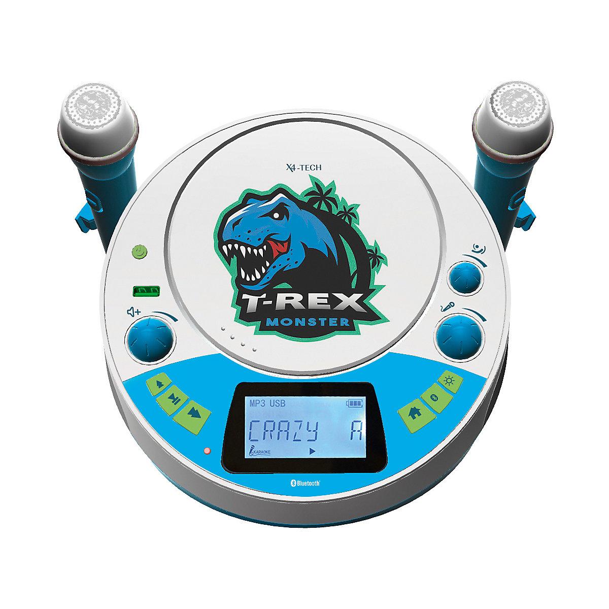 Radio CD MP3 bluetooth (REACO)