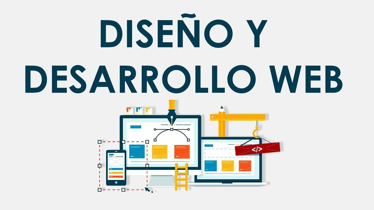 Curso Desarrollo Web. 22 cursos en 1