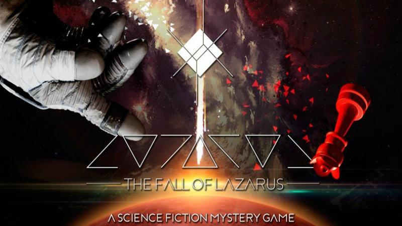 PC (WINDOWS DRM-FREE): The Fall of Lazarus (GRATIS)