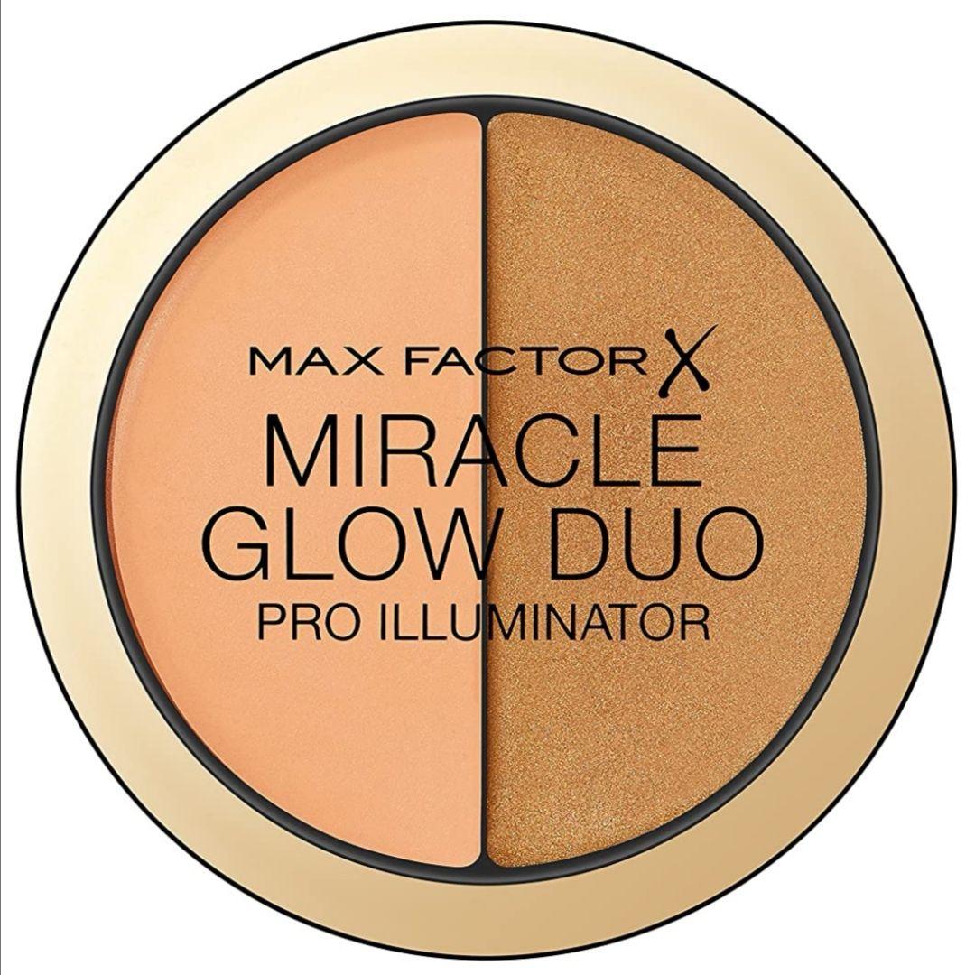 Max Factor Miracle Glow Polvos Iluminadores Tono 30 Deep